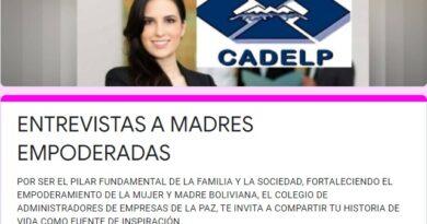 ENTREVISTA A MADRES EMPODERADAS